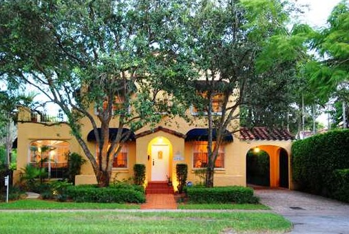 Coral Gables Florida Elite Realty